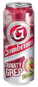 Gambrinus-GREP 0,5 PLECH