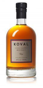 Koval Rye 40%    0,5