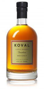 Koval Bourbon   0,5l