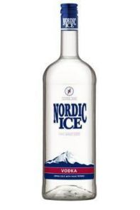 Nordic Ice Vodka 0,5l  37,5%