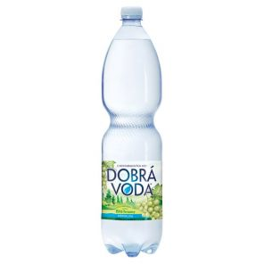 Dobrá Voda Bílé Hrozno 1,5l
