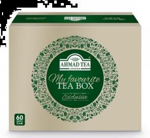 Ahmad Teabox My Favorit