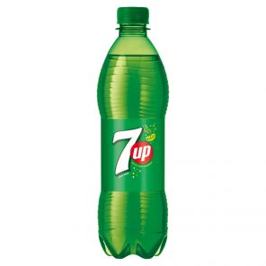 7UP              PET 0,5L
