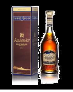 ARARAT  Brandy 40% 10y ARMENIA