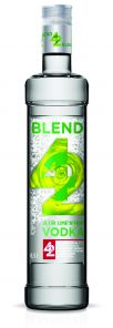 Vodka BLEND 42 Vodka AIR 42% 0,5L