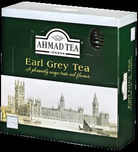 Ahmad Early Grey Tea 100*2g sáčků