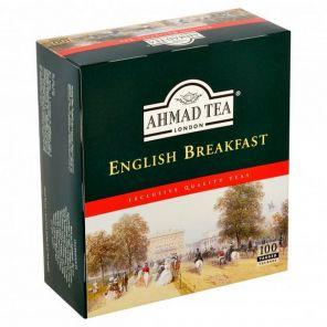 Ahmad English Breakfast Tea 100*2g