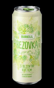 Birell C-Bezovka 0,5L PLECH