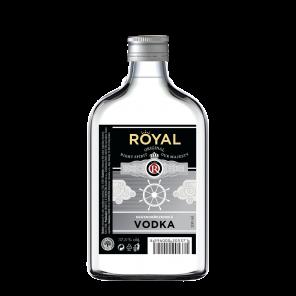 Royal Vodka 37,5% 0,2L 16KS/BAL.