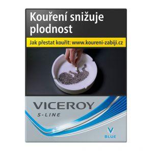 Viceroy Blue 40  F216
