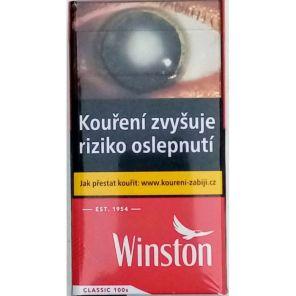 Winston Red 100   F110