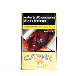 Camel Yellow Shorts  F111