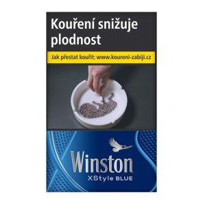 Winston Blue  F110