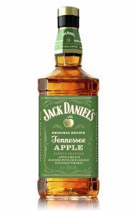 Jack Daniel Apple 35% 1L