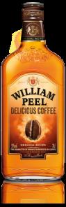 Wiliam Peel Coffe 35% 0,7L