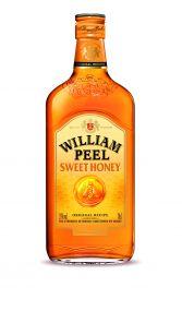 Wiliam peel Honey 35% 0,7L