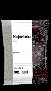 Koření Majoránka 250g