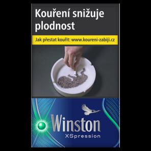 Winston XPresion F106