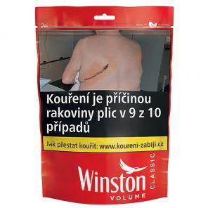 T Winston Red    55g