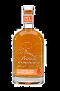 RJ Meruňkový Likér 24% 0,7L