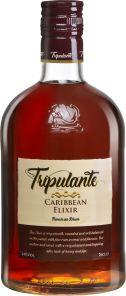 Rum Tripulante Caribbian 0,7L