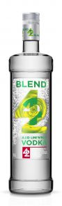Vodka BLEND 42 Vodka AIR 42% 1L