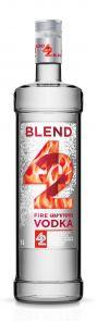 Vodka BLEND 42% FIRE  1L
