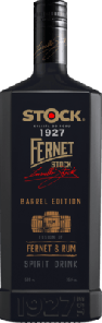 Stock Fernet Barrel EDITION 0,7L