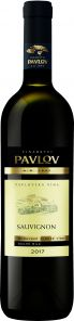 PAVLOV Sauvingnoun 0,75l