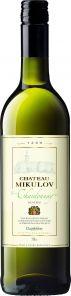 MIKOLOV Chateau Chardonnay 0,75l