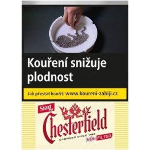 Chesterfield  Bez Filtru F109