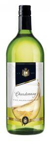 Mikulov Chardonnay Polosladké 1L