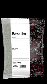 Koření Bazalka 500g