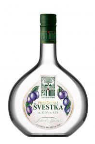 Prostějovská Švestka 0,5L 37,5%