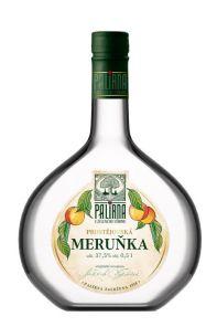 Prostějovská Meruňka 0,5L 37,5%