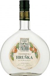 Prostějovská Hruška 0,5l 37,5%