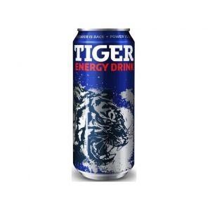 Tiger CLASSIC 12*0,5L PLECH