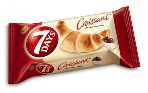 Croisant 7days Kakao 30*60g