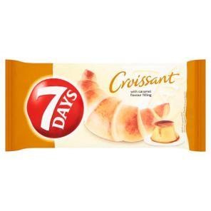 Croisant 7days Karamel 20*60g