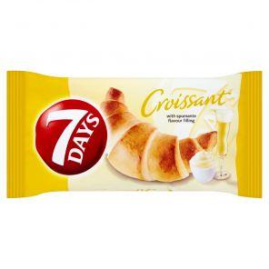 Croisant 7days Spumante 20*60g