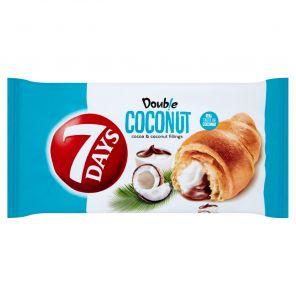 Croisant 7days Kakao+Kokos 20*60g