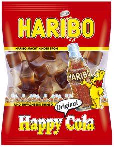 Bonb.Haribo COLA 30*100g