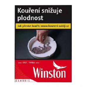 Winston Red Short  F106