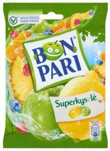 Bonb Bon Pari super kyselé 35*90g