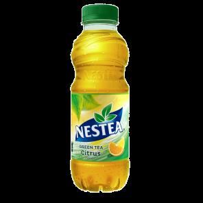 Nestea Green tea Citrus 12*0,5L PET