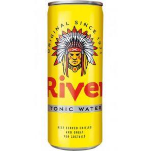 Tonic River 12* 0,33L PLECH