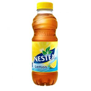 Nestea Black Tea LEMON 12*0,5L PET