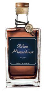 Rum Mauritius Blue 40% 0,7l