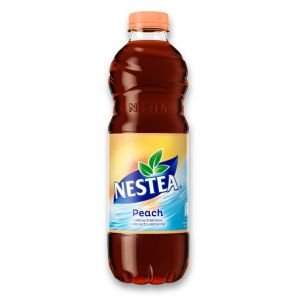 Nestea Black Tea PEACH 12*0,5L PET
