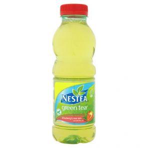 Nestea Green tea STRW.ALOE 12*0,5L